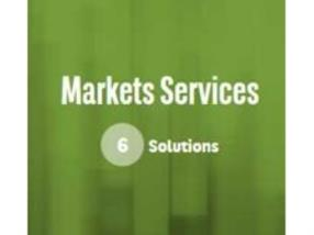 Markets Services