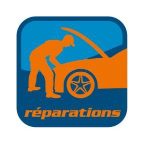 Réparations véhicules