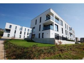 Appartment buildings in Mamer