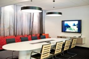 Bureau moderne acoustic acoustic insulation : editus