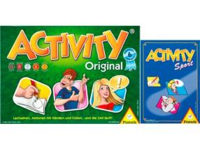Activity Original + Activity Sport