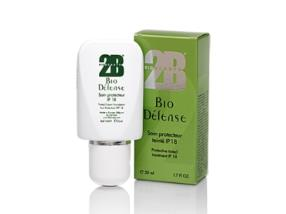 2B Bio Défense BB Cream