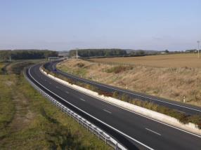 Constructions routières et ferroviaires