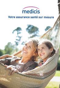 Assurance santé complémentaire