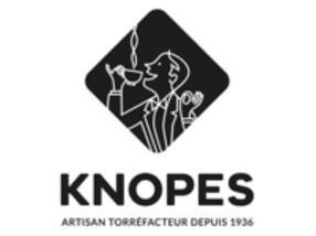 Knopes  Coffe Shop – Gare