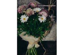 Bouquet mixte selon la saison