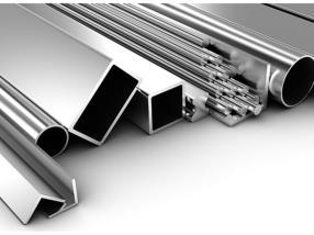 Profils & tôles en aluminium