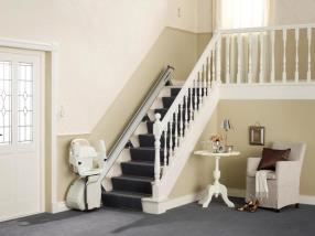 Monte-escaliers droits HomeGlide