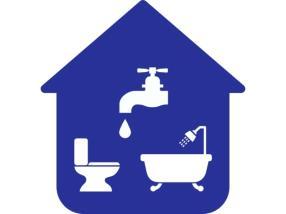 Schlësselfäerdeg Buedkummeren + Sanitär Anlagen a Ariichtung