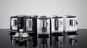 Machines Expresso Miele