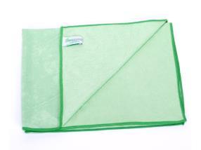 Torchon pour sols Greenspeed Original vert 53x70 cm