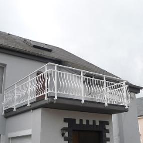 Garde-corps pour balcon