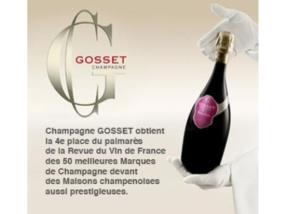 Champagne Grosset
