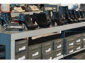 Chaussures NeroGiardini