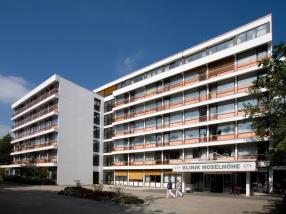 MEDIAN Klinik Moselhöhe Reha-Klinik für Psychosomatik