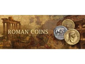 Monnaies antiques