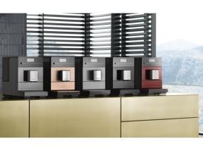 Machines à café CM5