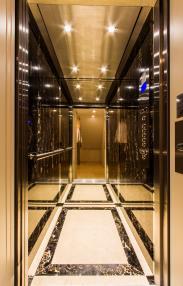 Lift - Fahrstuhl