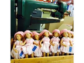 Musée de la poupée à Etain