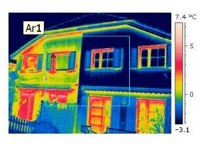 L'analyse infrarouge