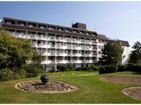 MEDIAN Klinik Burg Landshut Reha-Klinik für Psychosomatik