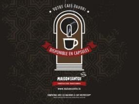Capsules à Café