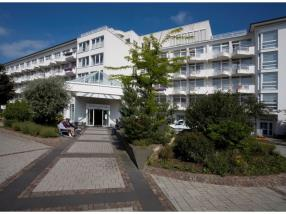 MEDIAN Klinik Moselschleife Reha-Klinik für Orthopädie