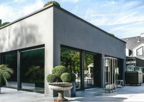Fenêtre PVC - Alu -bois - Aluminium
