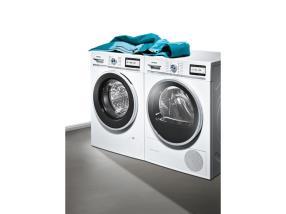 Lave-linges et sèche-linges