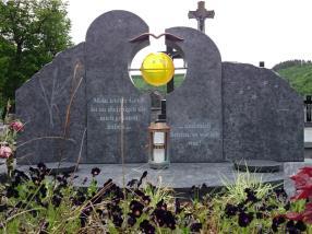 Monument Kilkenny Limestone