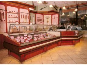Agencement Boucherie-Charcuterie