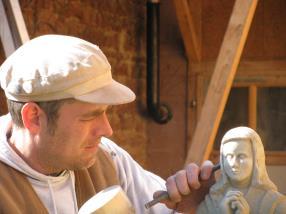 Steinmetzarbeiten, Pierre de taille