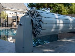 Equipement pour piscine extérieur
