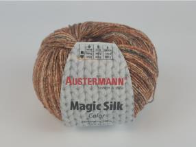 """Austemann """" Magic Silk color"""""""