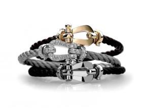 Bracelet FRED PARIS Force 10