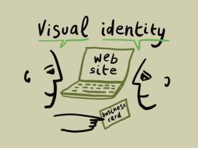 Identité visuelle / Personnal branding