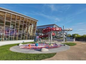 Centre Aquatique Les Thermes