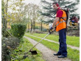 Nettoyage et entretien espaces verts