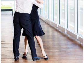 danses de salon, danses de mariage
