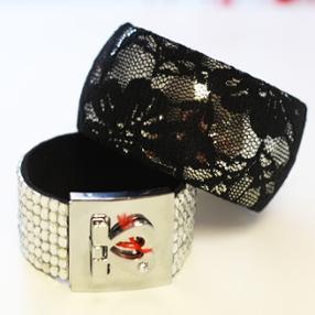 Nos bijoux fantaisie - les bracelets