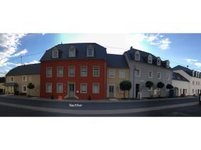 Peinture de bâtiment