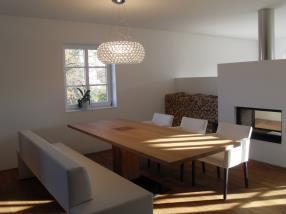 Des espaces confortables et fonctionnels