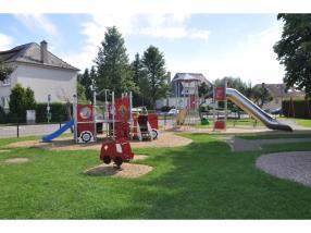 Parc et aires de jeux