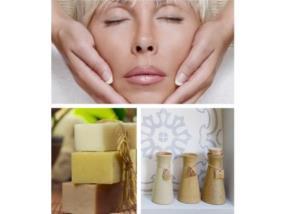 Massage aux huiles chaudes