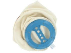 Filtre principal en coton pour Nilfisk GM90/GS90