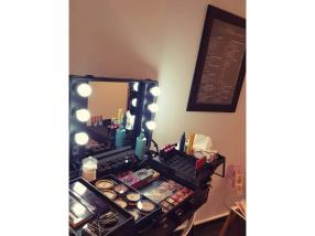 Cours de maquillage professionnel