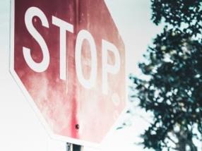 Signalisations de route