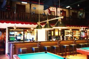 Table de snooker