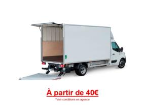 location de camion et camionnette info location luxembourg editus. Black Bedroom Furniture Sets. Home Design Ideas
