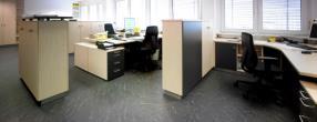Espaces pour bureaux